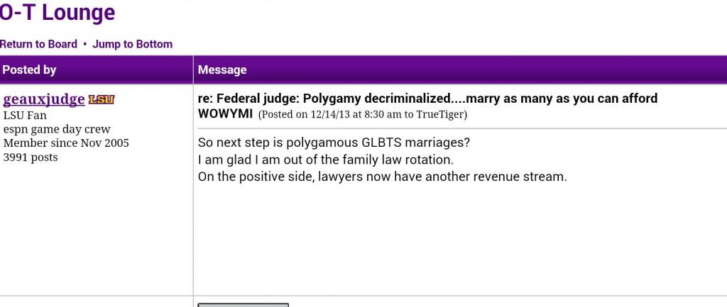 LGBT Poly
