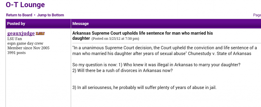Arkansas Incest 4