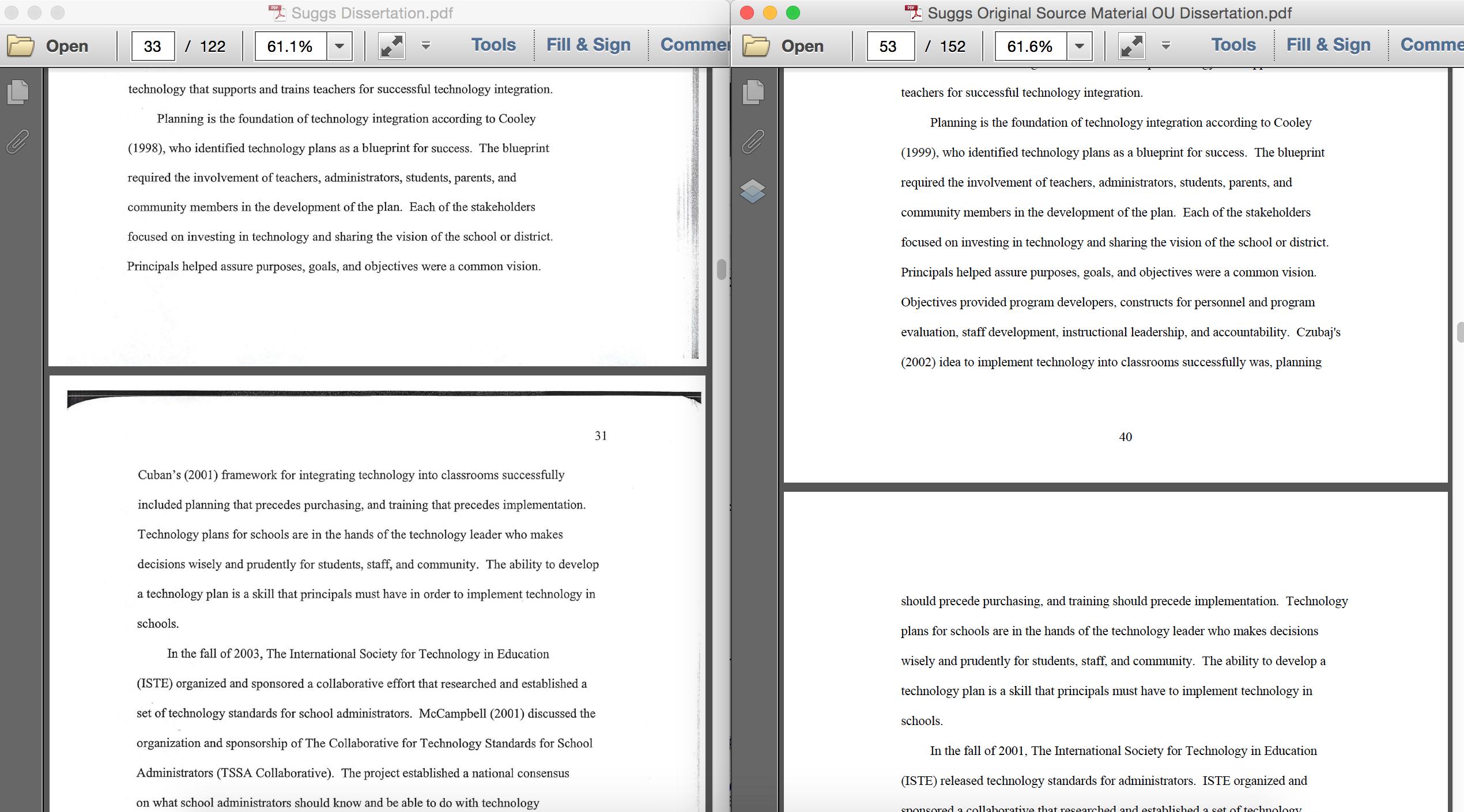 Get help writing a dissertation report