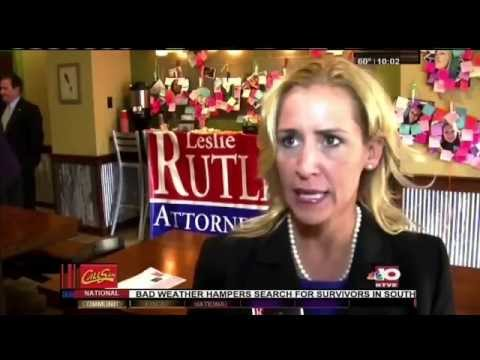 Leslie Rutledge's Choose-Your-Own-Adventure Book: Voter Fraud or Fickle Immaturity?