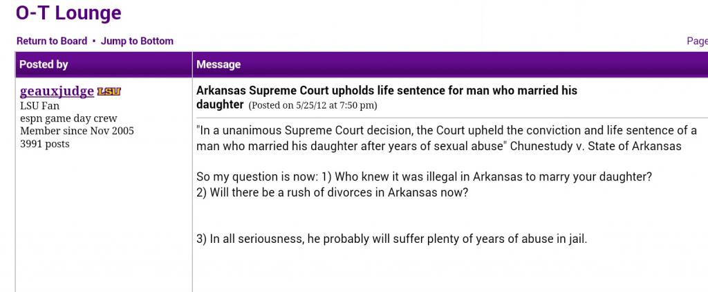 Arkansas Incest 4